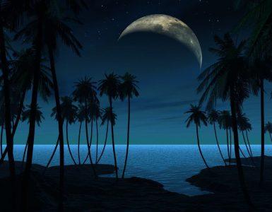 Şiir: Bu Gece - Ahmed Necip YILDIRIM