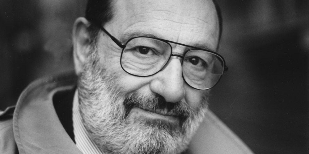 Ahmed Necip YILDIRIM - Umberto Eco - Gülün Adı